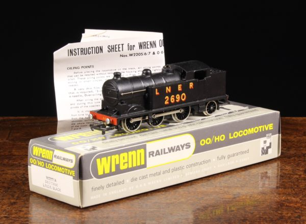 Lot 7 | Antique Cameras & Vintage Trains Sale | Wilkinsons Auctioneers Doncaster