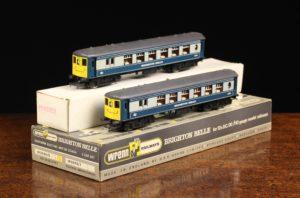 Lot 72 | Antique Cameras & Vintage Trains Sale | Wilkinsons Auctioneers Doncaster