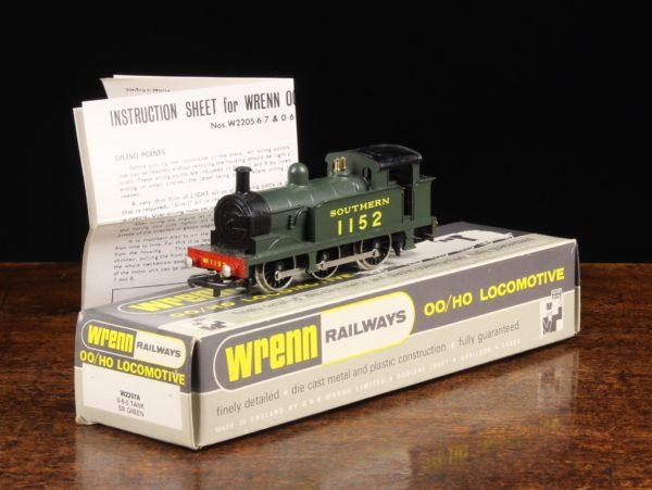 Lot 8 | Antique Cameras & Vintage Trains Sale | Wilkinsons Auctioneers Doncaster