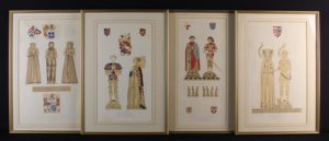 Lot 166   The Rintoul Collection   Wilkinsons Auctioneers Doncaster