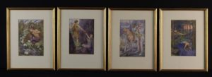 Lot 167   The Rintoul Collection   Wilkinsons Auctioneers Doncaster