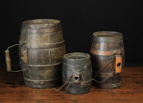 Lot 17   The Rintoul Collection   Wilkinsons Auctioneers Doncaster