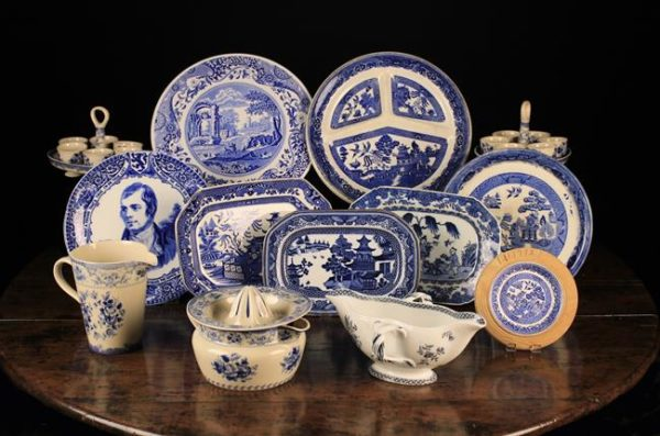 Lot 51   The Rintoul Collection   Wilkinsons Auctioneers Doncaster