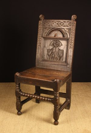 Lot 140 | Period Oak & Country Furniture Dec 20 | Wilkinsons Auctioneers Doncaster