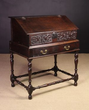Lot 141 | Period Oak & Country Furniture Dec 20 | Wilkinsons Auctioneers Doncaster