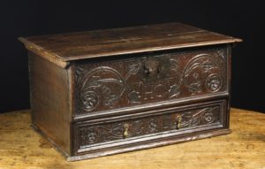 Lot 142 | Period Oak & Country Furniture Dec 20 | Wilkinsons Auctioneers Doncaster