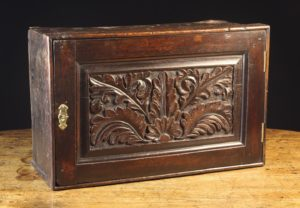 Lot 143 | Period Oak & Country Furniture Dec 20 | Wilkinsons Auctioneers Doncaster
