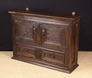 Lot 145 | Period Oak & Country Furniture Dec 20 | Wilkinsons Auctioneers Doncaster
