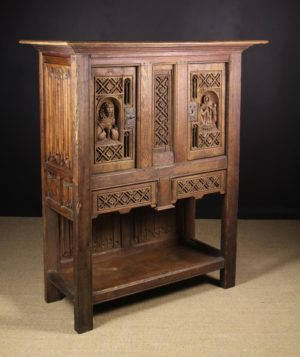 Lot 243 | Period Oak & Country Furniture Dec 20 | Wilkinsons Auctioneers Doncaster