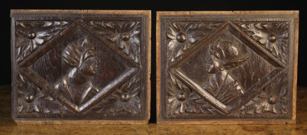 Lot 274   Period Oak & Country Furniture Dec 20   Wilkinsons Auctioneers Doncaster
