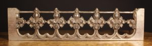 Lot 282 | Period Oak & Country Furniture Dec 20 | Wilkinsons Auctioneers Doncaster