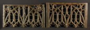 Lot 284   Period Oak & Country Furniture Dec 20   Wilkinsons Auctioneers Doncaster