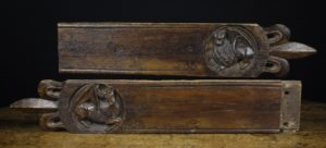 Lot 285 | Period Oak & Country Furniture Dec 20 | Wilkinsons Auctioneers Doncaster