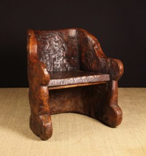 Lot 291 | Period Oak & Country Furniture Dec 20 | Wilkinsons Auctioneers Doncaster