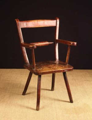 Lot 294 | Period Oak & Country Furniture Dec 20 | Wilkinsons Auctioneers Doncaster