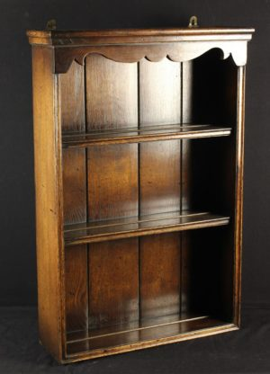 Lot 33 | Period Oak & Country Furniture Dec 20 | Wilkinsons Auctioneers Doncaster