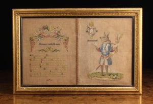 Lot 369   Period Oak & Country Furniture Dec 20   Wilkinsons Auctioneers Doncaster