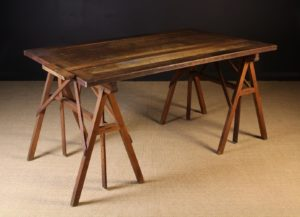 Lot 455 | Period Oak & Country Furniture Dec 20 | Wilkinsons Auctioneers Doncaster