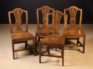 Lot 480 | Period Oak & Country Furniture Dec 20 | Wilkinsons Auctioneers Doncaster