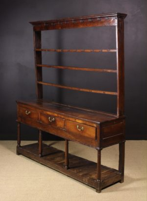 Lot 484 | Period Oak & Country Furniture Dec 20 | Wilkinsons Auctioneers Doncaster