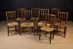 Lot 486 | Period Oak & Country Furniture Dec 20 | Wilkinsons Auctioneers Doncaster