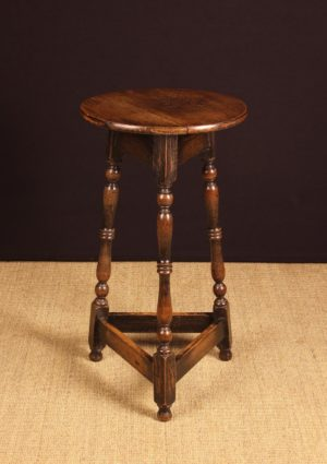 Lot 490 | Period Oak & Country Furniture Dec 20 | Wilkinsons Auctioneers Doncaster