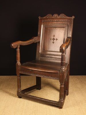 Lot 513 | Period Oak & Country Furniture Dec 20 | Wilkinsons Auctioneers Doncaster