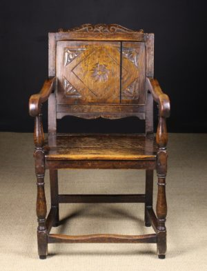 Lot 524 | Period Oak & Country Furniture Dec 20 | Wilkinsons Auctioneers Doncaster
