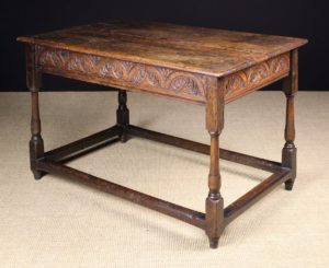 Lot 525   Period Oak & Country Furniture Dec 20   Wilkinsons Auctioneers Doncaster