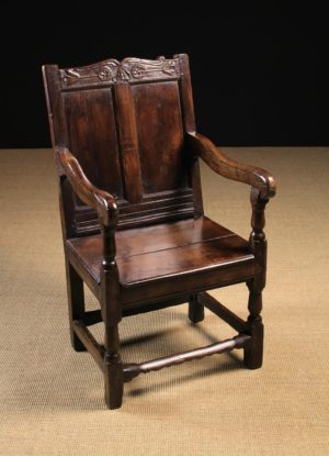Lot 545 | Period Oak & Country Furniture Dec 20 | Wilkinsons Auctioneers Doncaster
