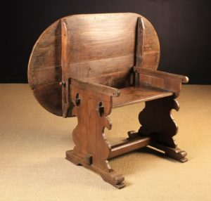 Lot 552 | Period Oak & Country Furniture Dec 20 | Wilkinsons Auctioneers Doncaster