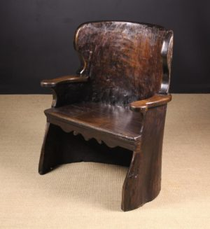 Lot 555 | Period Oak & Country Furniture Dec 20 | Wilkinsons Auctioneers Doncaster