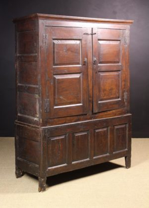 Lot 557 | Period Oak & Country Furniture Dec 20 | Wilkinsons Auctioneers Doncaster