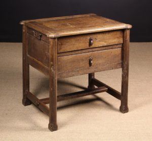 Lot 558 | Period Oak & Country Furniture Dec 20 | Wilkinsons Auctioneers Doncaster