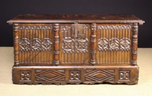 Lot 559 | Period Oak & Country Furniture Dec 20 | Wilkinsons Auctioneers Doncaster