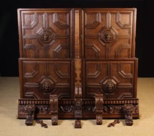 Lot 595 | Period Oak & Country Furniture Dec 20 | Wilkinsons Auctioneers Doncaster