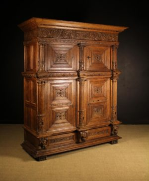 Lot 596 | Period Oak & Country Furniture Dec 20 | Wilkinsons Auctioneers Doncaster