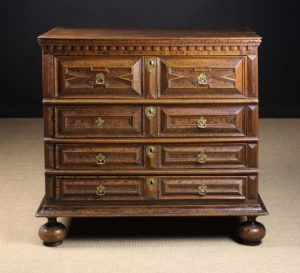 Lot 598 | Period Oak & Country Furniture Dec 20 | Wilkinsons Auctioneers Doncaster