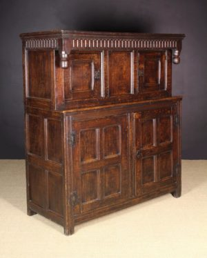 Lot 601 | Period Oak & Country Furniture Dec 20 | Wilkinsons Auctioneers Doncaster