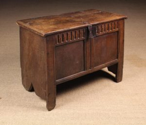 Lot 603   Period Oak & Country Furniture Dec 20   Wilkinsons Auctioneers Doncaster