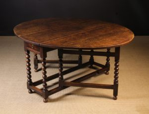 Lot 607 | Period Oak & Country Furniture Dec 20 | Wilkinsons Auctioneers Doncaster