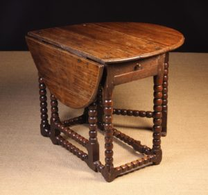 Lot 611 | Period Oak & Country Furniture Dec 20 | Wilkinsons Auctioneers Doncaster