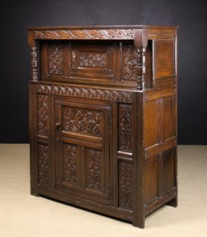 Lot 616 | Period Oak & Country Furniture Dec 20 | Wilkinsons Auctioneers Doncaster