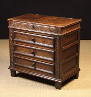 Lot 617 | Period Oak & Country Furniture Dec 20 | Wilkinsons Auctioneers Doncaster