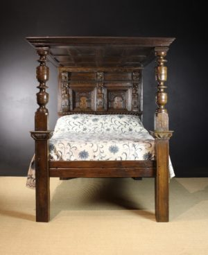 Lot 619 | Period Oak & Country Furniture Dec 20 | Wilkinsons Auctioneers Doncaster