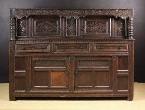 Lot 625 | Period Oak & Country Furniture Dec 20 | Wilkinsons Auctioneers Doncaster