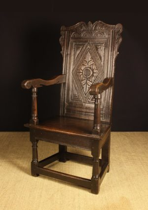 Lot 626 | Period Oak & Country Furniture Dec 20 | Wilkinsons Auctioneers Doncaster