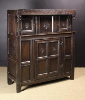 Lot 643 | Period Oak & Country Furniture Dec 20 | Wilkinsons Auctioneers Doncaster