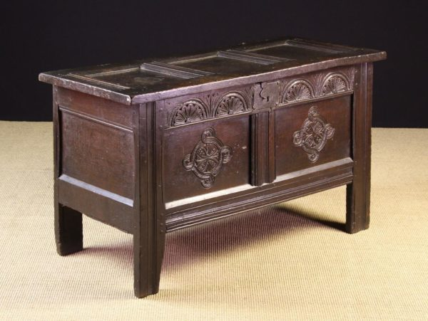 Lot 644 | Period Oak & Country Furniture Dec 20 | Wilkinsons Auctioneers Doncaster