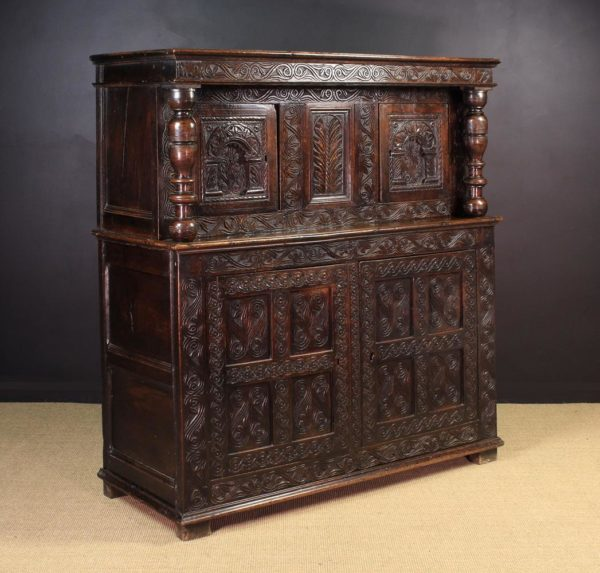Lot 646 | Period Oak & Country Furniture Dec 20 | Wilkinsons Auctioneers Doncaster